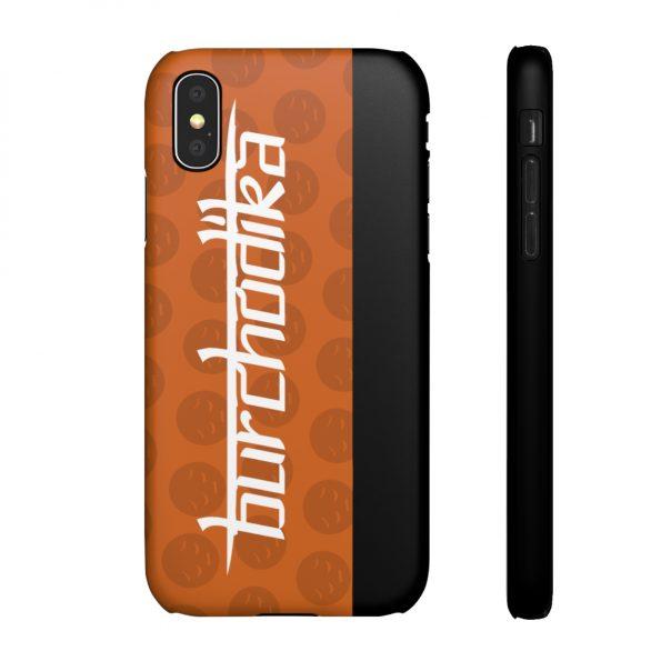 Burchodika Phone Cover 1