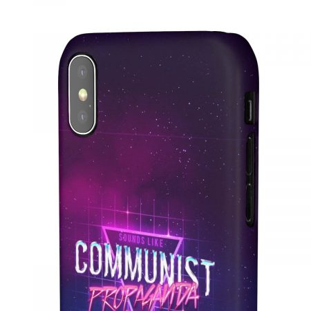 Communist Propaganda cover