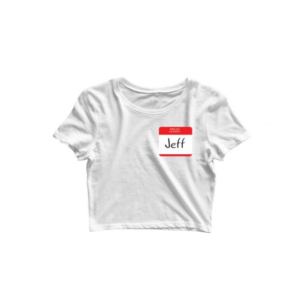 jeff white croptop