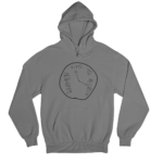 Respeck Whamen White Gender Neutral Hoodie
