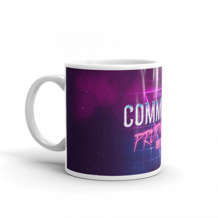Sounds like communist propaganda mug 7