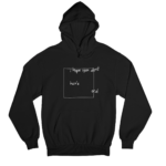 OCD Gender Neutral Hoodie 1