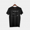 ocd black TSHIRT