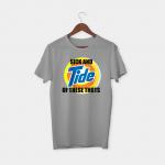 Sick and tide white tshirt