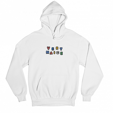 Dignity Gender Neutral Hoodie