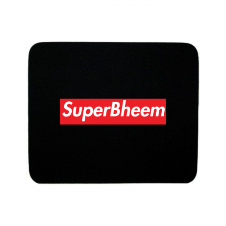 superbheem mouse pad