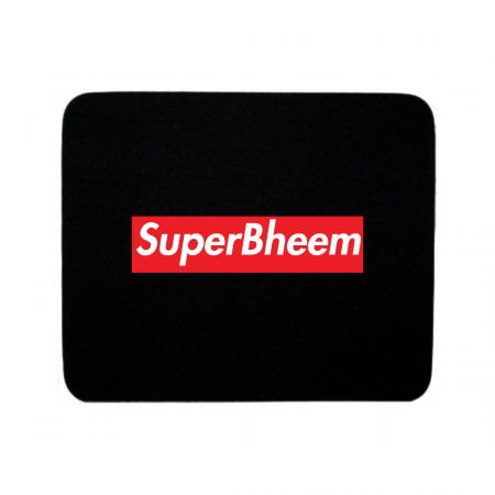 superbheem mouse pad