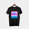69s designs black t-shirts