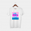 69s designs white t-shirt