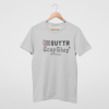 Chai Sutta Gray T-Shirt