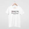 Chai Sutta White T-Shirt