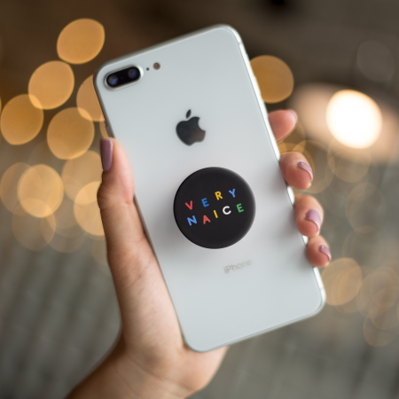 Very Naice PopSocket