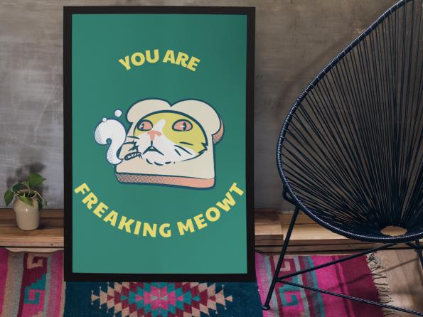 meowt poster