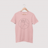 meme review pink tee