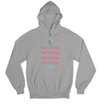 That's Cringe Black Gender Neutral Hoodie
