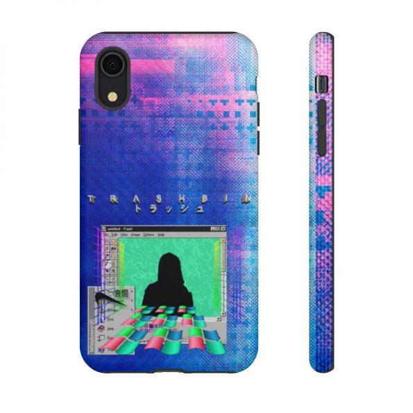Trashbin Phone Cover