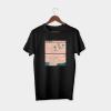 The Answer Black Half Sleeve T-Shirt